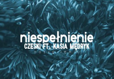 Nowy remix od Nożyga